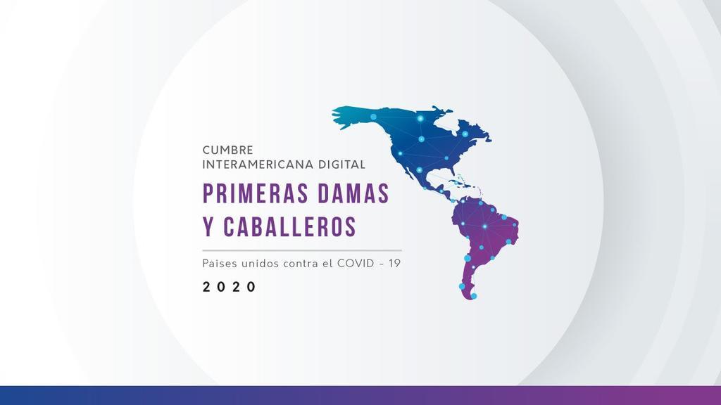 image for Colombia lidera encuentro Interamericano de Primeras Damas