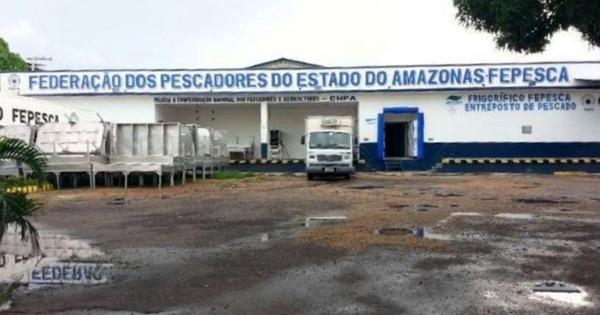 image for MPAM denuncia ex-presidente da Fepesca por desvío de dinheiro