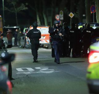 image for Tiroteos en Alemania deja once personas muertas