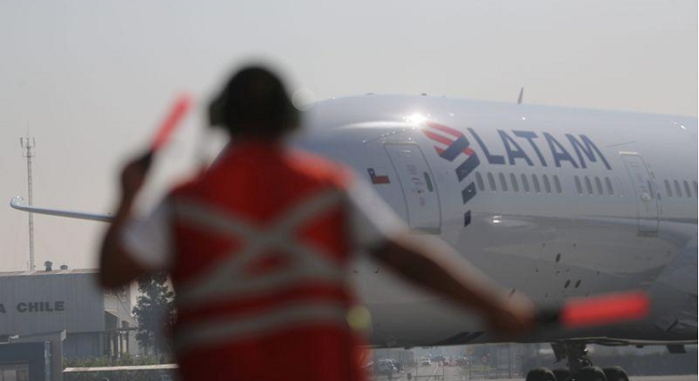 image for LATAM volará más rutas internacionales en octubre