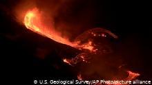 image for Volcán Kilauea de Hawái entra en erupción