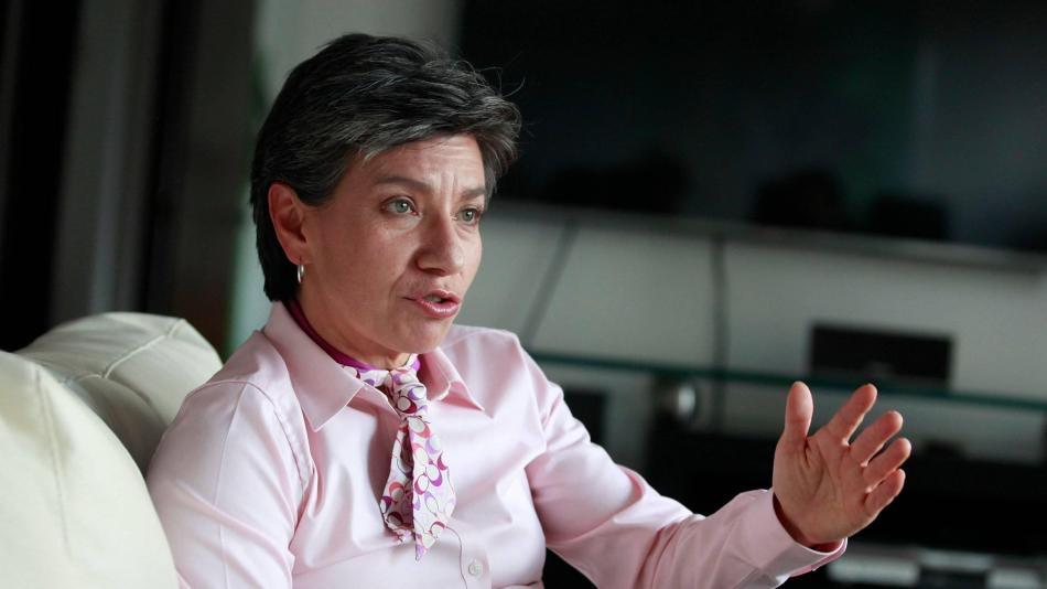 image for Alcaldesa | De 137 denuncias de abuso policial solo han investigado 38