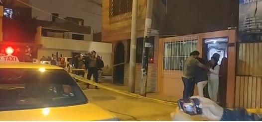 image for Balacera en Bellavista deja dos muertos y una bebé herida