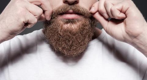 image for Coronavirus no se llevan con las barbas