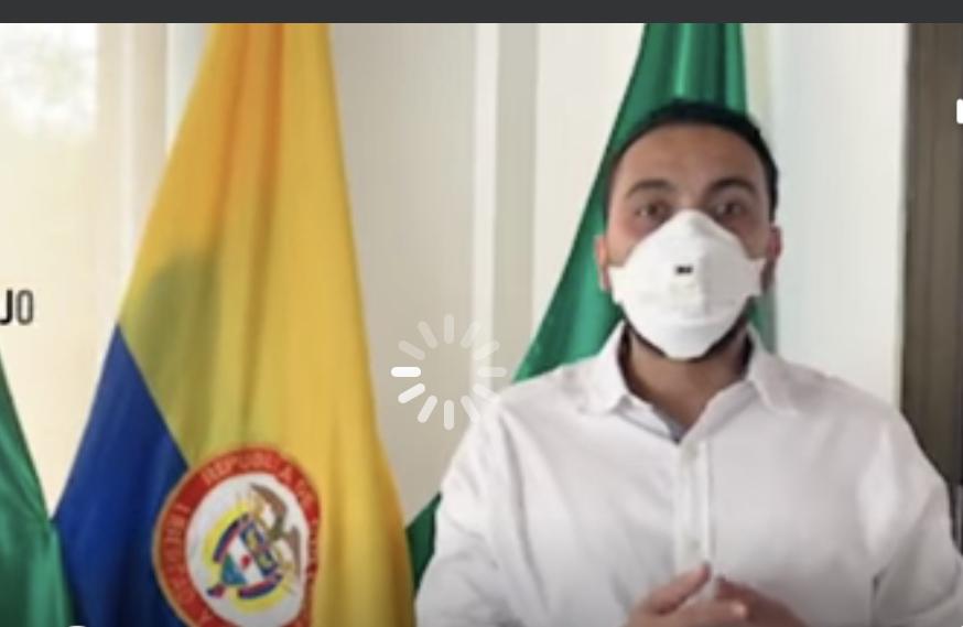 image for Necesitamos apoyo del Gobierno Nacional | Alcalde de Leticia