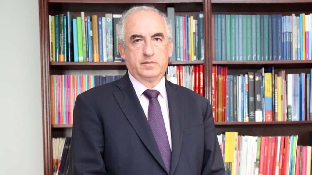 image for Leonardo Villar fue elegido nuevo Gerente general del Banco de la República