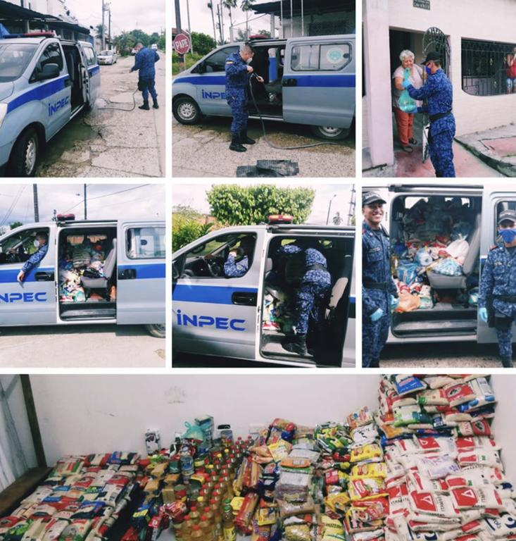 image for Campaña de recolección para alimentos no perecederos