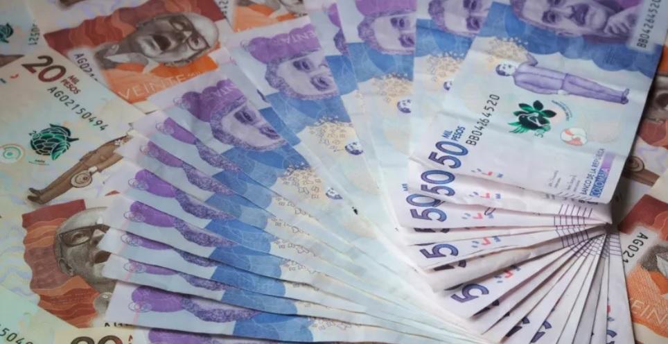 image for Propuesta para modificar los billetes que circulan en Colombia