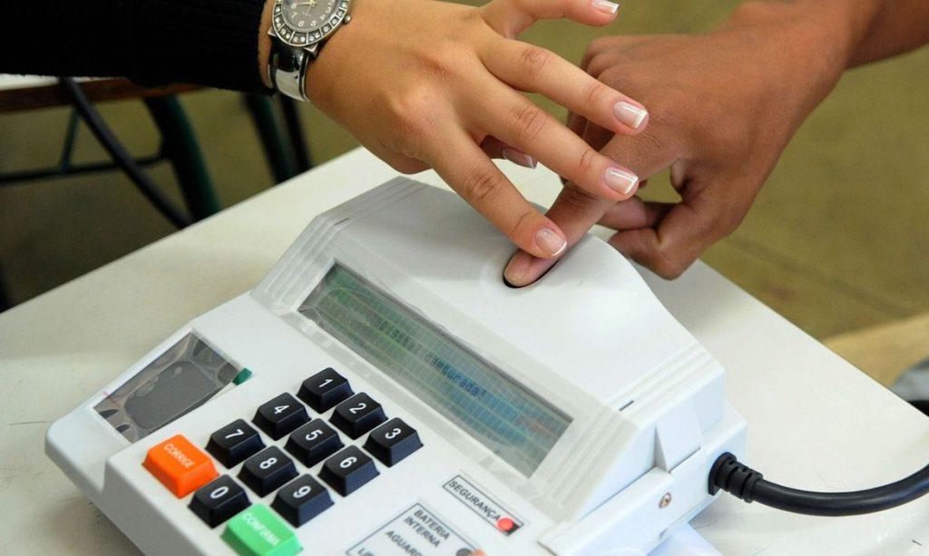 image for Para evitar contágio TSE excluirá biometria nas eleições municipais