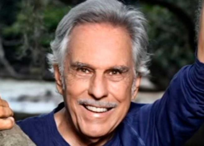Luis Felipe Solano Davila en una foto de perfil