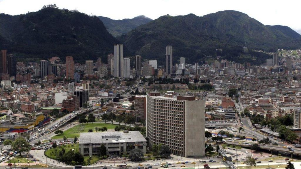 image for Bogotá entra en cuarentena general desde este viernes