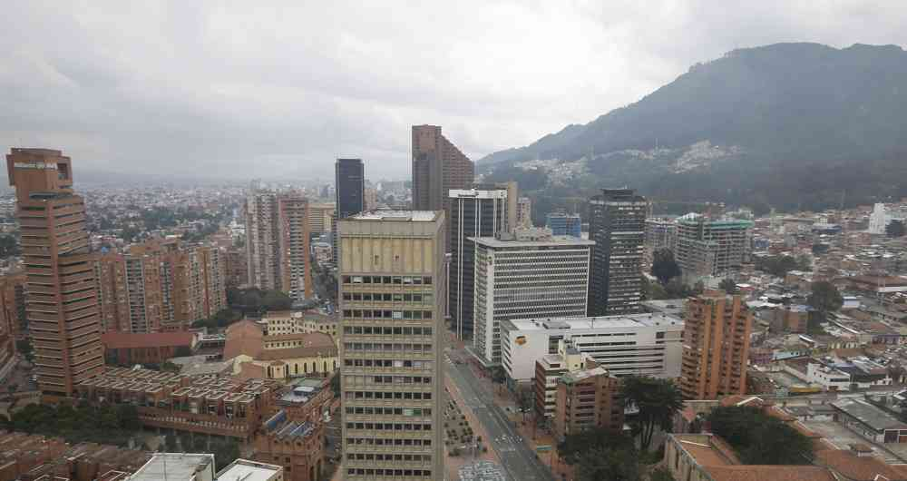image for Bogotá podría tener aislamientos sectorizados
