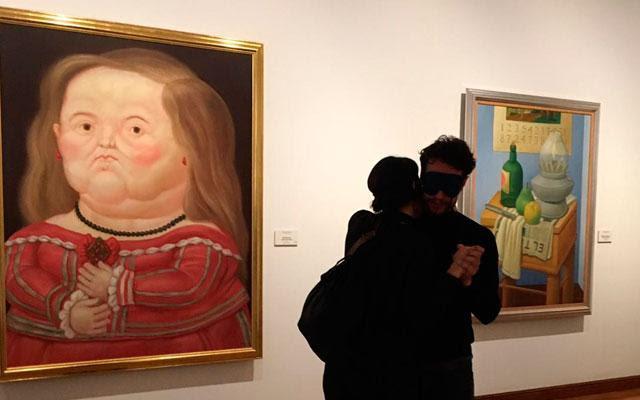 image for 20 años del Museo de Botero