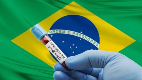 image for Brasil passa de 1.000 mortes / COVID-19