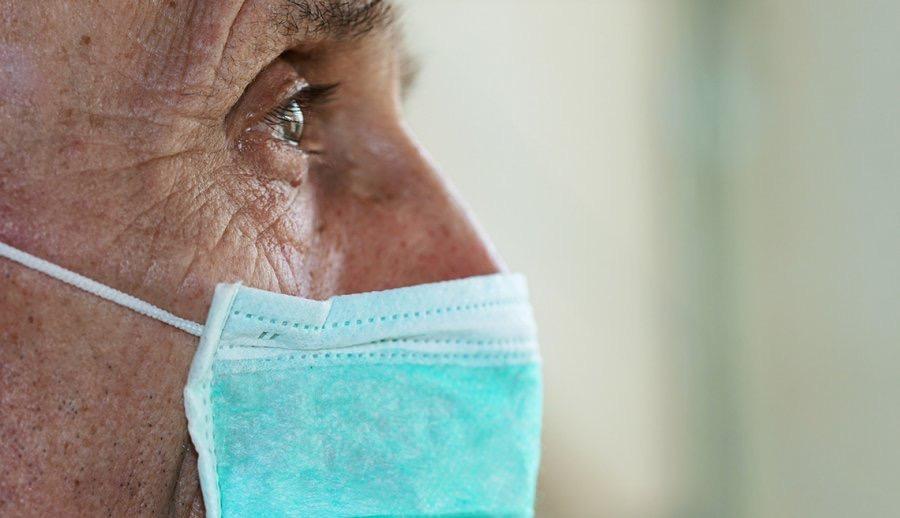 image for Hombres mayores de 60 años | El grupo de mayor riesgo a contagio