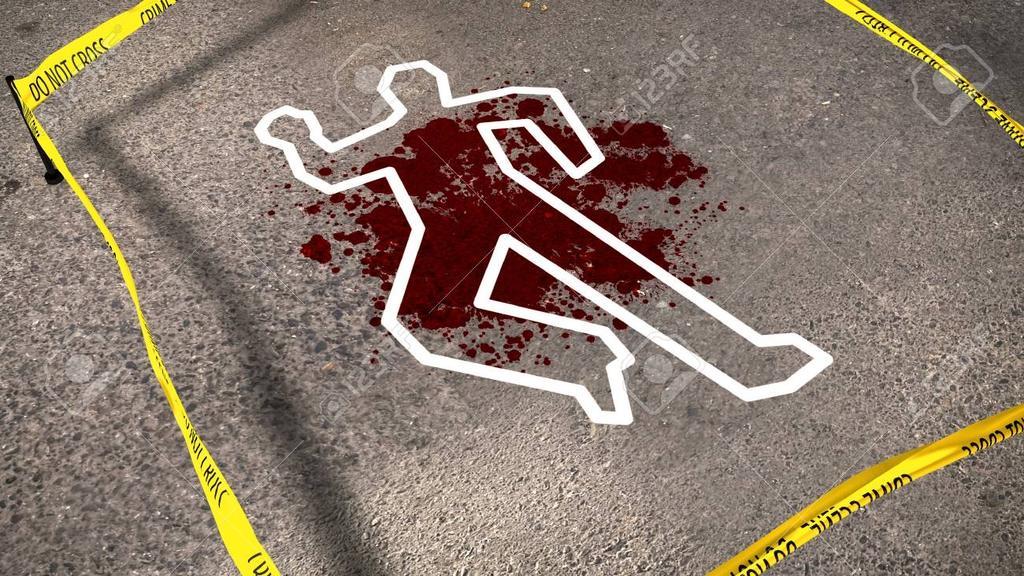 image for Jovem grávida é baleada na cabeça