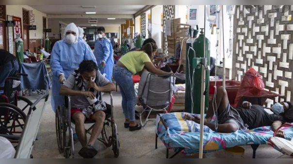 image for Colecta logra más de un millón de soles en 10 horas