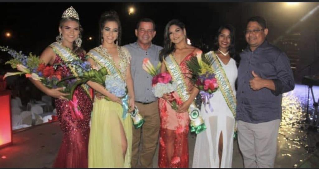 image for Inscrição para o Concurso de Beleza | Miss Tabatinga 2021