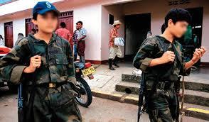 image for Mujeres excombatientes de las Farc son reconocidas como víctimas