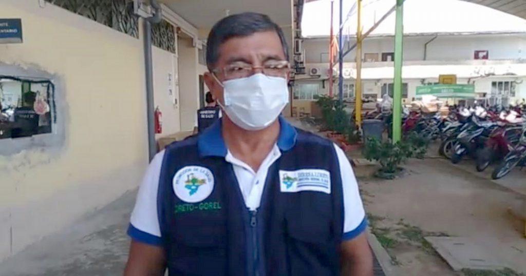 image for Primeros casos Covid en provincias de Loreto