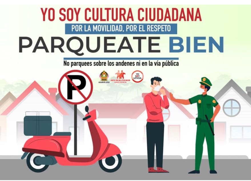 image for Campaña yo soy cultura ciudadana / Comité de Cultura Ciudadana Municipal