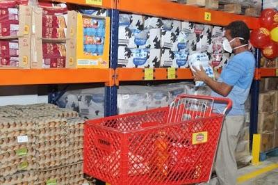 image for Apertura de nueva tienda de Bodega del Canasto en Leticia