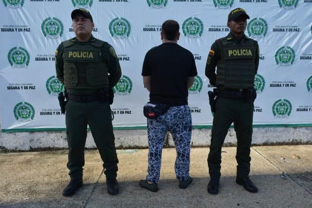 Personas en proceso de judicalizacion de la policia