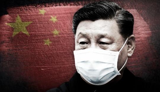 image for OMS desmiente conversación con Xi en ocultar pandemia de coronavirus