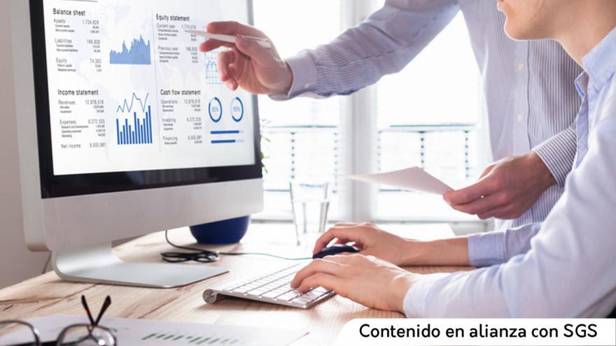 image for Auditorías por medio de las TIC