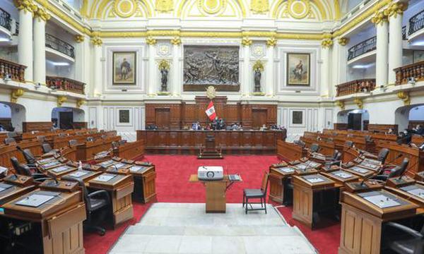 image for Congreso sesiona hoy para elegir a magistrados