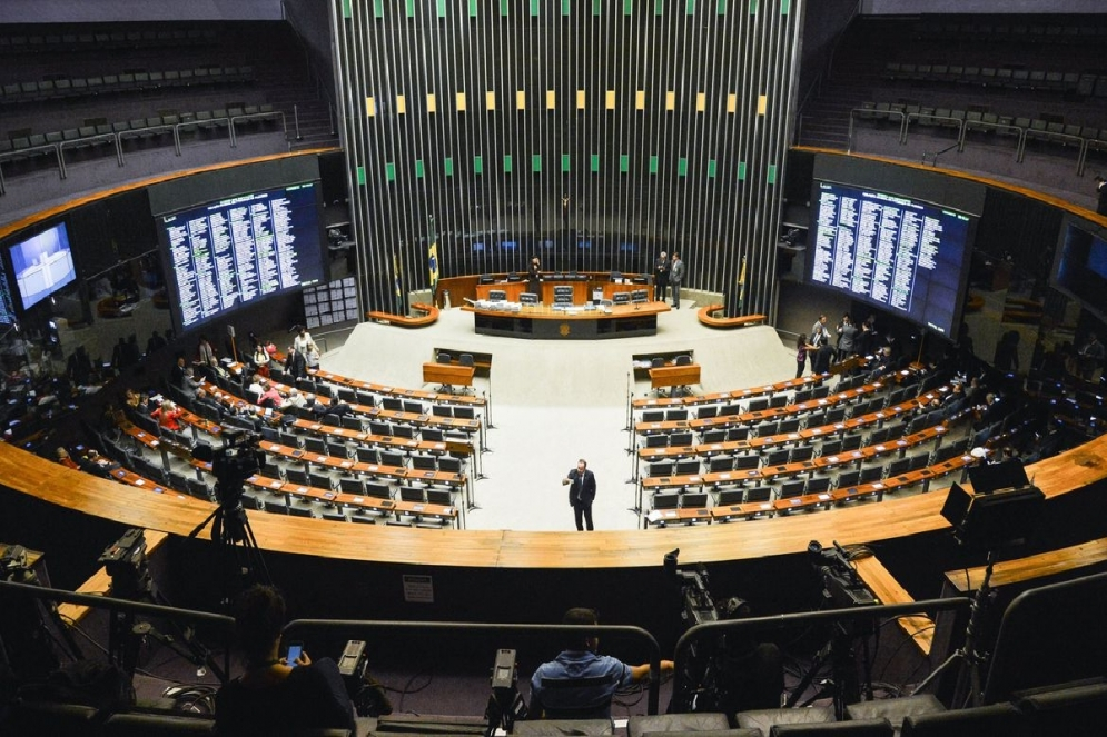 image for Reforma administrativa não vai atingir quem já é servidor público