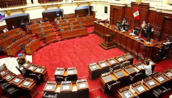 image for Congreso sesiona hoy para seguir debatiendo proyecto de tasas de interés