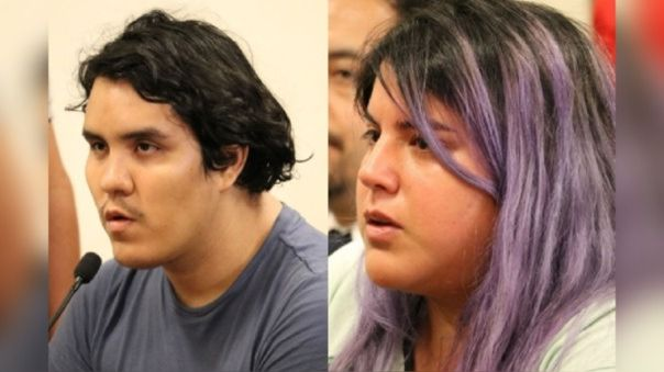image for Fiscalía pidió 9 meses de prisión preventiva contra Andrea Aguirre y Kevin Villanueva