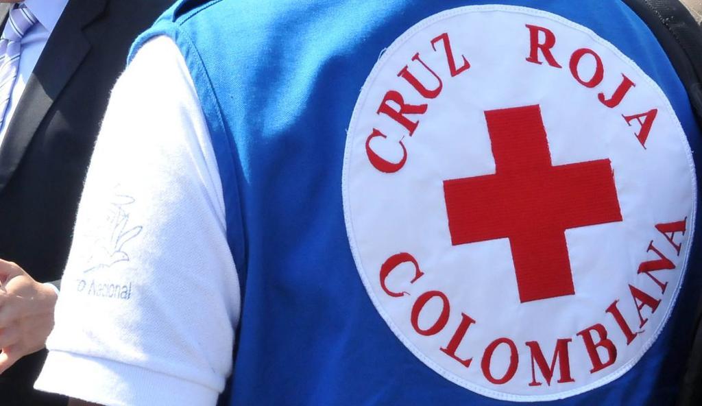 image for Cruz Roja Colombiana anunció creación de cursos virtuales