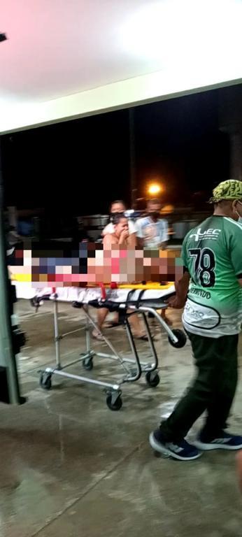image for Acidente com vitima fatal em  frente ao hospital