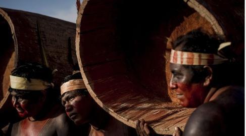 image for Ações para evitar propagação da covid-29 em áreas indígenas