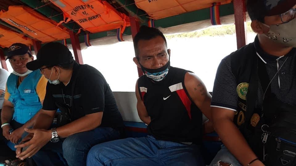 image for Policía en tiempo récord rescata a menor que fue raptado