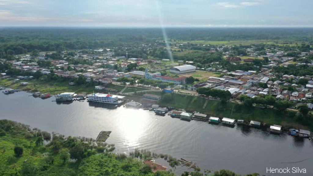image for B M MONTEIRO II saindo de  AMATURÁ Hoje