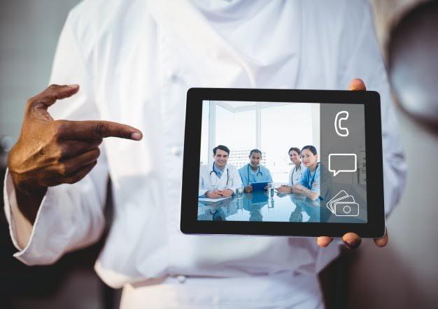 image for Médicos siguen cambiando el sistema de salud en Colombia