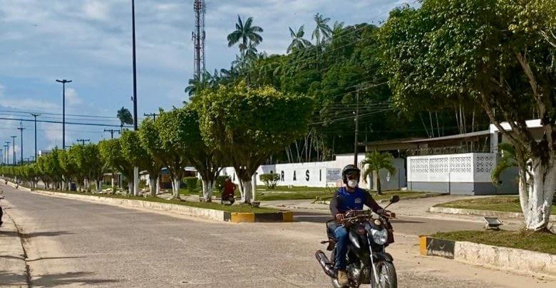 image for Comunicado á população Tabatinguese |