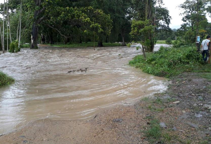 image for 30 municipios de Santander son declarados en calamidad pública