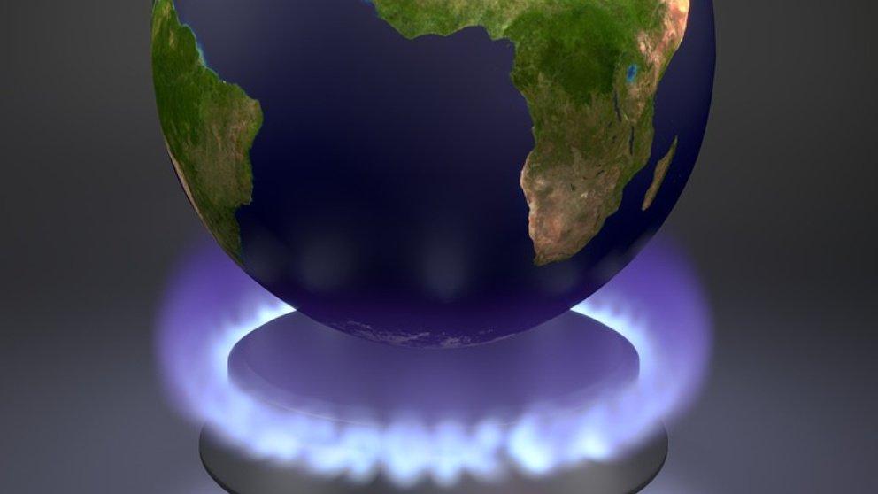 image for Cien empresas son responsables del 71% de las emisiones
