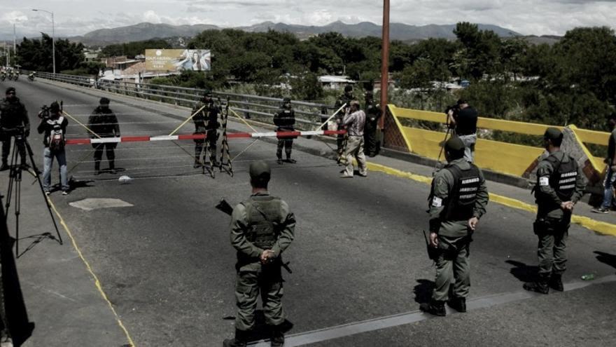image for Detuvieron en Valledupar a militar venezolano en operaciones de espionaje