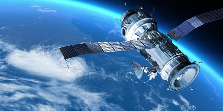 image for EE UU cree que Rusia prueba tecnología para destrozar satélites en el espacio