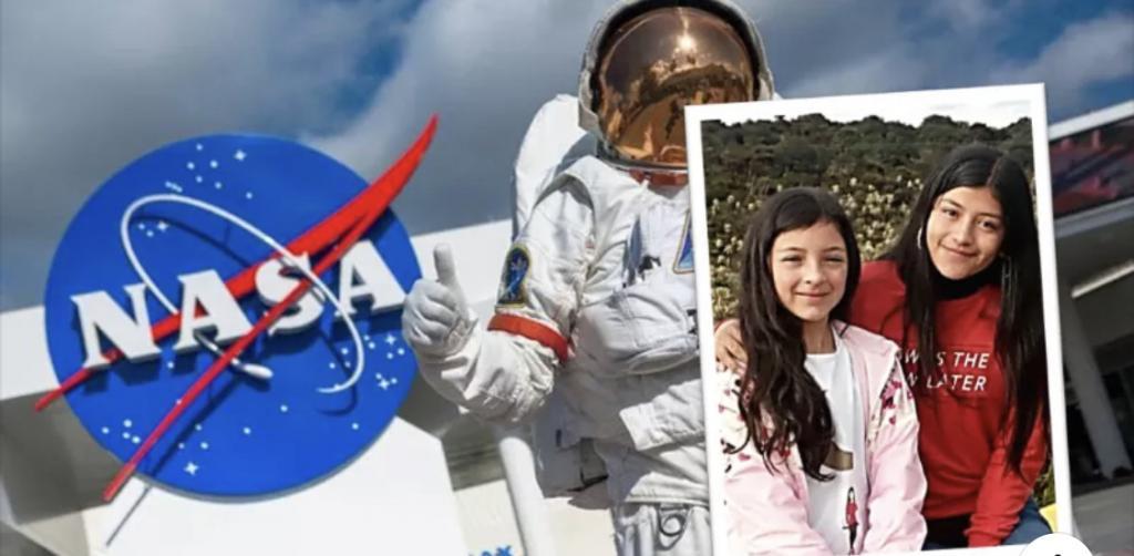 image for Niñas Putumayenses viajarán al Centro Espacial de la NASA en los EE UU