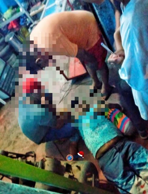 image for Homem é alvejado e depois falece na UPA