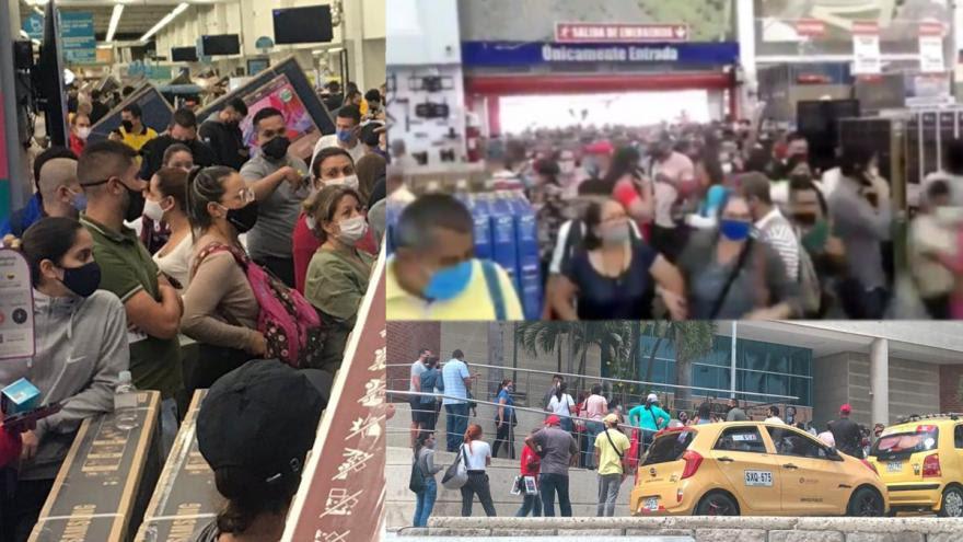 image for Cambios para el segundo día sin IVA en Colombia