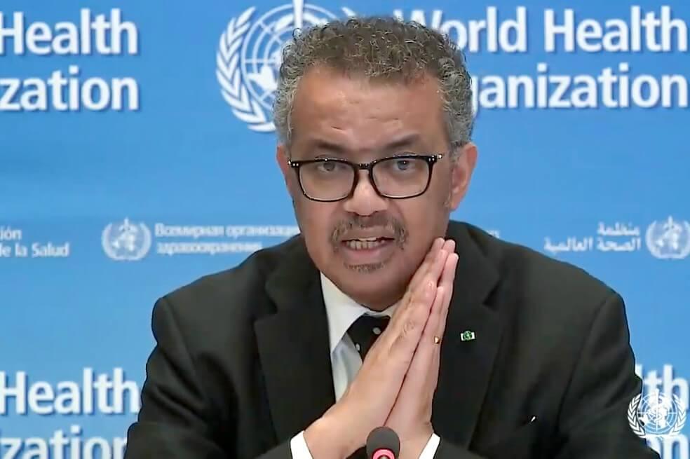 image for Gobiernos del mundo deben protejan a las poblaciones más vulnerables | Coronavirus