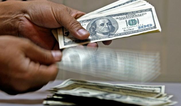 image for Cotización del dólar en Colombia para el día Miércoles