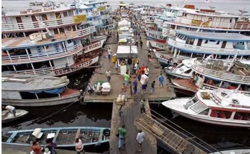 image for Governador Wilson Lima suspende transporte de embarcações